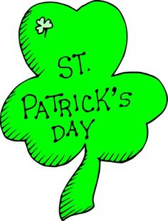 94 best st patrick s clip art images on pinterest st patrick s rh pinterest com Saint Patrick Day Clip Graphics animated st patricks day clipart