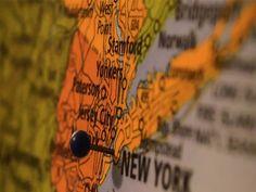 Massimo Vignelli & the New York City Subway Map - Village Print & Media