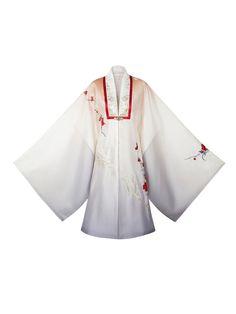 Chinese Style, Chinese Fashion, Hanfu, Cosplay, Geisha, China, Clothes, Dresses, Design