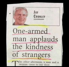 Great journalism
