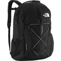 The North Face - Jester Backpack - 1587cu in - Women's - Tnf Black