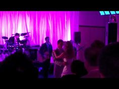 Florida Wedding Band, Wiley Entertainment performs First Dance 'Falling Slowly'