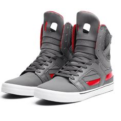 0368a81b9135 Big to Supra for the best high-top in the world!! Supra Sneakers