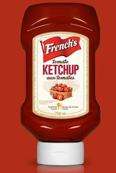 French's Ketchup Is Selling Out In Canada After This Man's Viral Post