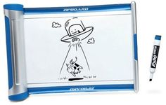 Roll up dry erase board!