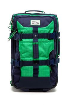 "Boulder 21"" Casual Upright by Tommy Hilfiger Luggage on @HauteLook"