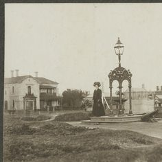 Colley reserve, Glenelg • Photograph • State Library of South Australia