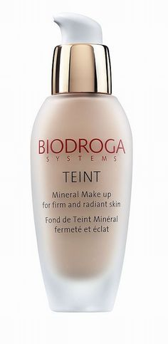 BIODROGA, Mineral Make up