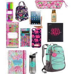 School Necessities