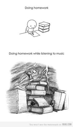Personally, I'm a fan of the Pirates of the Caribbean and Lord of the Rings soundtracks- they got me through anatomy last summer :)