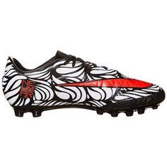 sports shoes a98e5 a4288 NIKE HYPERVENOM PHELON II NEYMAR AG-R, agilidad letal. Edición especial y  exclusiva