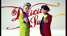[VIDEO] SHiNee & Infinite collaboration band 'Two heart' MV filming spot(샤이니 인피니트 합체, 투하트 MV촬영) | K-POP STREAM ONLINE