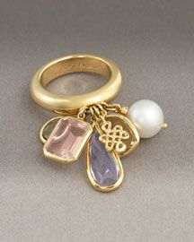 H. Stern home | Stern Temptation Rocks Ring H Stern Neiman Marcus - Stylehive