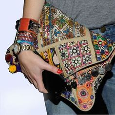 Wonderful Clutch