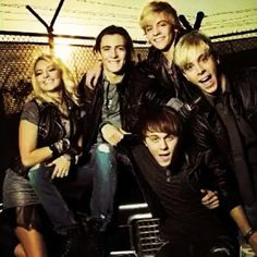 R5 Jan 2012 photoshoot. Feels like yesterday... Cant believe its been a whole year