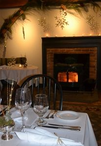 The Inn at Weathersfield - elegant Southern Vermont wedding venue!