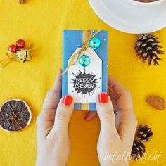 Gesund bleiben an Weihnachten // Selfcare Diy Weihnachten, Wraps, Gift Wrapping, Gifts, Instagram, Detail, Blog, Last Minute Gifts, Diy Decoration