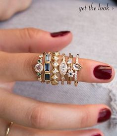 JEWELRY - Page 1 - Audry Rose