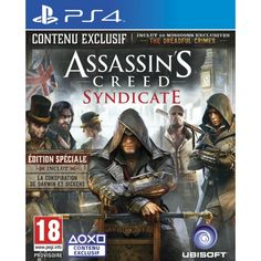 Buy Assassin's Creed Syndicate Poster / London Map PlayStation 4 Xbox One at online store Jeux Xbox One, Xbox One Games, Ps4 Games, Games Consoles, Playstation Games, Assassins Creed Syndicate, The Assassin, Guy Ritchie, Industrial Revolution