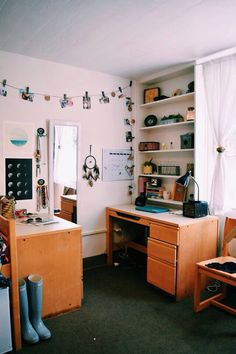 Perfect dorm room / ashleywhatson