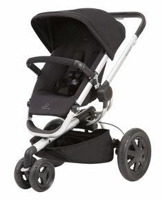 Quinny Buzz Xtra 2.0 Baby Stroller 2015