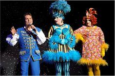 Theatre Review: Cinderella at Birmingham Hippodrome