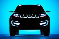 Suzuki iV-4 Concept, un prototipo que se dejará ver en el Salón de Frankfurt 2013 - http://www.actualidadmotor.com/2013/07/30/suzuki-iv-4-concept-adelanto/