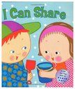 I Can Share (Lift-the-Flap Book)