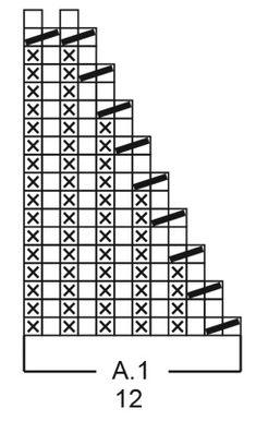 Winter Smiles Hat / DROPS 214-67 - Ilmaiset neuleohje DROPS Designilta Knitting Patterns Free, Free Knitting, Free Pattern, Drops Design, Drops Kid Silk, Schematic Drawing, Hipster Hat, Knitting Gauge, Circular Needles