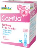 Camilia - Relieves Symptoms of Teething