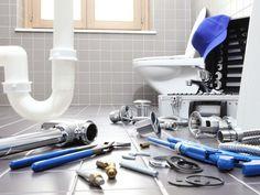 Badewannenstöpseln befindet sich eine Schraube, durch die die Höhe verstellt werden kann. Wenn diese verstellt ist kann auch eine noch so gute Reinigung das Problem nicht beheben. Versuchen Sie, die Schraube zu justieren, und testen Sie, ob sich das Problem dadurch lösen lässt. Wenn dies der Fall ist, haben Sie es nicht mit einer Verstopfung oder einer Beschädigung Ihrer Wanne zu tun. Electrical Problems, Plumbing Problems, Types Of Plumbing, Residential Plumbing, Pipe Repair, Toilet Repair, Plumbing Companies, Gas Service, Service Quality