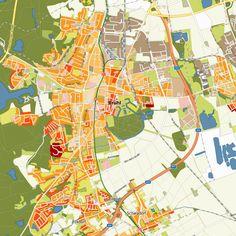Wohnlagenkorrekturen werden sehr gut angenommen... seit Januar ist die Wohnlagenkarte als Betaversion online und mittlerweile wurden mehr als 1.000 Korrekturen eingereicht und über 40.000 bearbeitet.