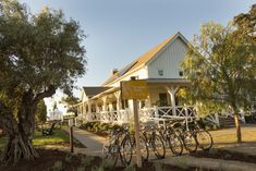 """The Cannery, a new """"farm-to-table"""" community in Davis, California."""