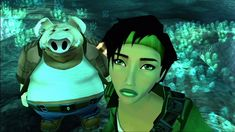 Nintendo Allegedly Funding NX-Exclusive Beyond Good and Evil 2 - IGN Video Game Facts, New Video Games, Playstation 2, Xbox 360, Nintendo, Cult Games, Wwe, Beyond Good And Evil, Pikachu
