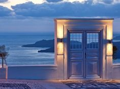 Petit Palace Santorini. Panorama Suites in Fira