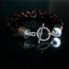 ♥ Wiankowa: handmade bracelet