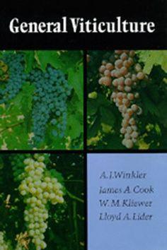 General Viticulture - http://www.darrenblogs.com/2017/02/general-viticulture/