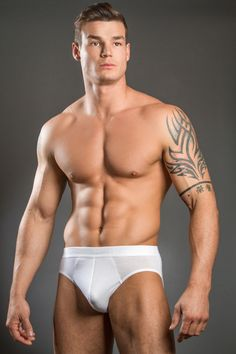 1000+ images about White and bright men's underwear on ...