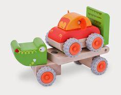 Victoriousbox: wonderworld toys series