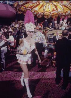 Party casino uniforms