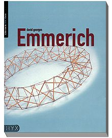 """David Georges Emmerich (1925-1996) was an architect and an engineer. Together with Robert Le Ricolais and R. Buckminster Fuller, he was in France the main figure of the research on structural morphology in architecture. In 1958, Emmerich invented the concept of """"tensegrity"""": tensing and compression counterbalance each other to form a light, auto-stable and permanent polyhedral configuration. It is the prelude to an architecture without foundations [...]"""