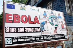 Missione Rainbow con la paura ebola in Sierra Leone - La Stampa Health And Beauty, Health And Wellness, Health Tips, Multimedia, Aids Poster, Information Poster, Signs And Symptoms, Medical Field, Sierra Leone