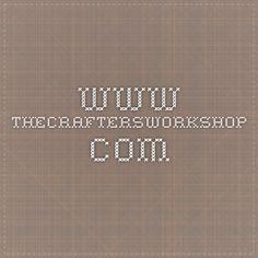 www.thecraftersworkshop.com