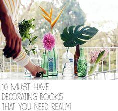 Books + Magazines   decor8