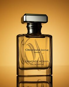 Ormonde Woman Eau de Parfum is created with Black Hemlock Absolute and includes notes of grass oil, violet and jasmine absolute. Cedar wood, amber and sandalwood make this signature scent a dusky, seductive perfume like no other.