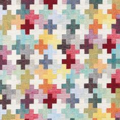 Gobelin multifarget kryssmønster