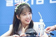 [171001] Hanam Fansign - Chaekyung