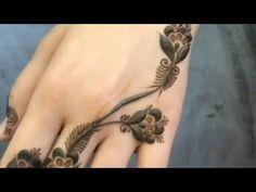 نقش حناء عروس جديد 2021 Youtube In 2021 Henna Animal Tattoo Tattoos