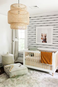 Do It Yourself nursery and also baby room decorating! Concepts for you to develop a little heaven on earth for your little bundle. Great deals of baby room decor concepts! Baby Room Decor, Nursery Room, Nursery Decor, Nursery Ideas, Bedroom Kids, Bedroom Decor, Modern Bedroom, Bedroom Lamps, Wall Lamps