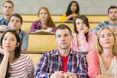 Diese Fähigkeiten brauchen BWLer, Juristen, Geistes- und Naturwissenschaftler, wenn sie erfolgreich durchs Studium kommen wollen...
